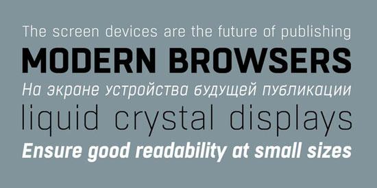 boxed Premium Font