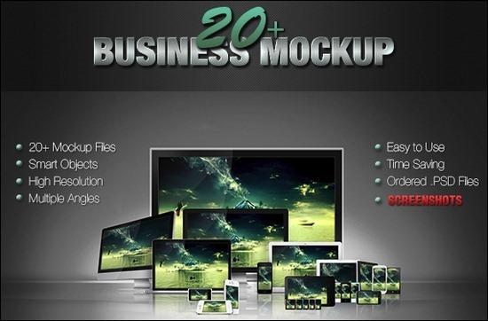 business-mockups