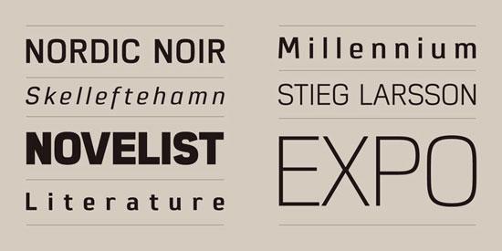 eund Premium Font