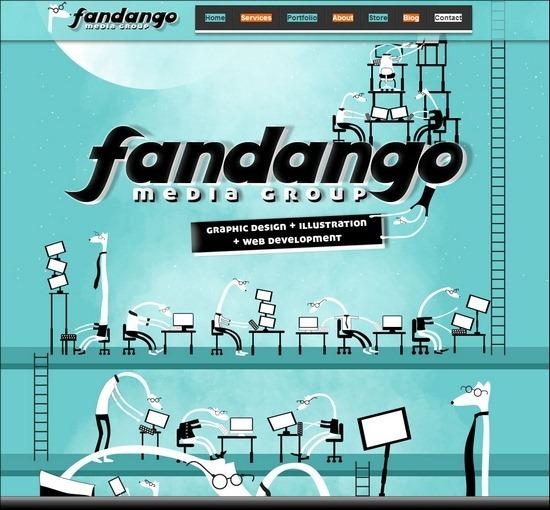 fandango-media-group