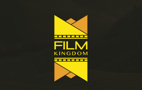 Film Kingdom Logo Design Inspiration