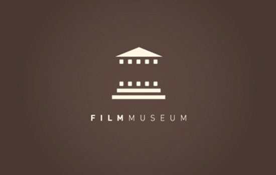 Film Museum Logo Design Inspiration