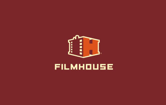 Filmhouse Logo Design Inspiration
