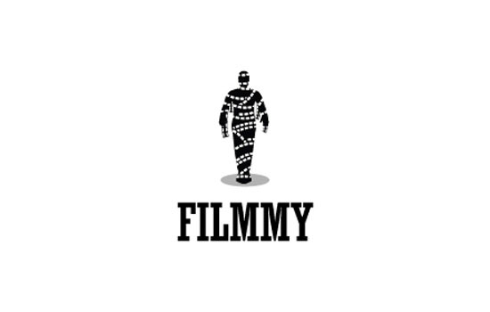Filmmy Logo Design Inspiration