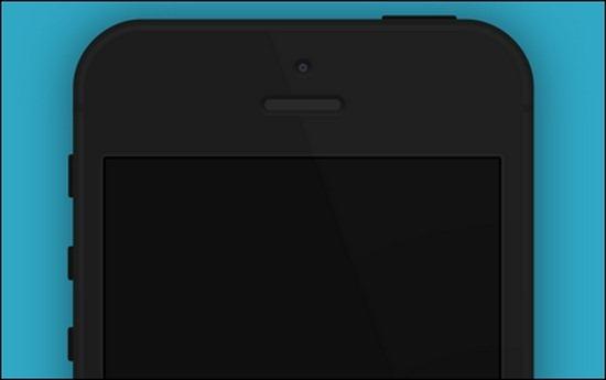 flat-iphone5
