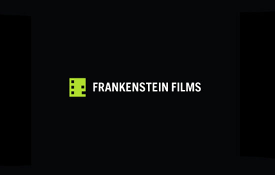 Frankenstein Films Logo Design Inspiration
