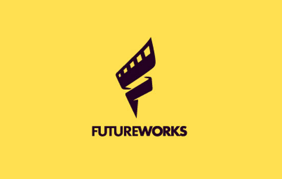 Future Works Logo Design Inspiration