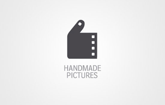 Handmade Pictures Logo Design Inspiration