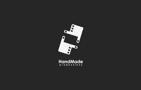 HandMade Productions Logo Design Inspiration
