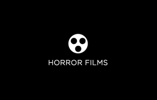Horror Films Logo Design Inspiration