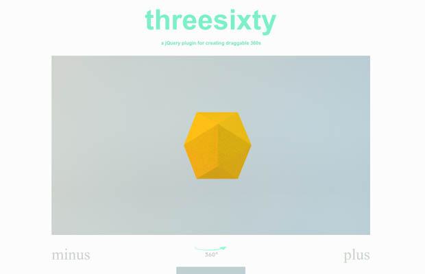 Threesixty.js