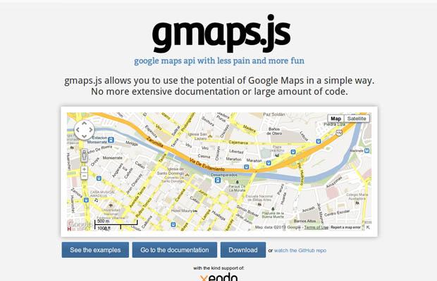 Gmaps.js