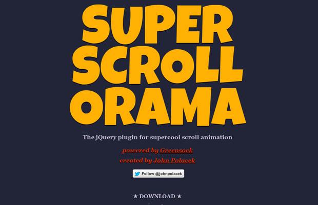 Super Scrollorama