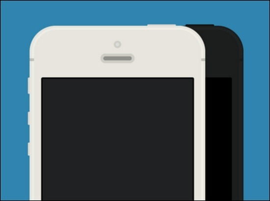 iphone-flat
