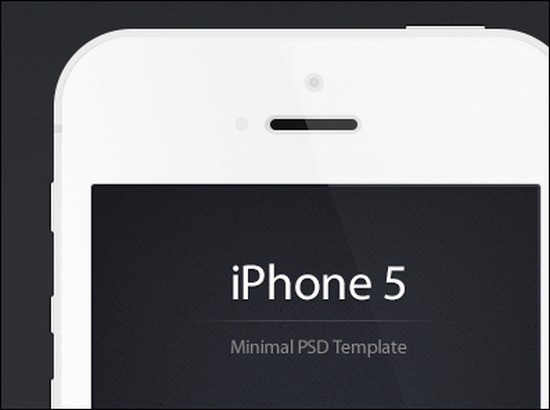 iphone5-template