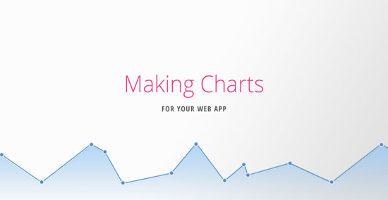 Make Pretty Charts For Your App with jQuery and xCharts