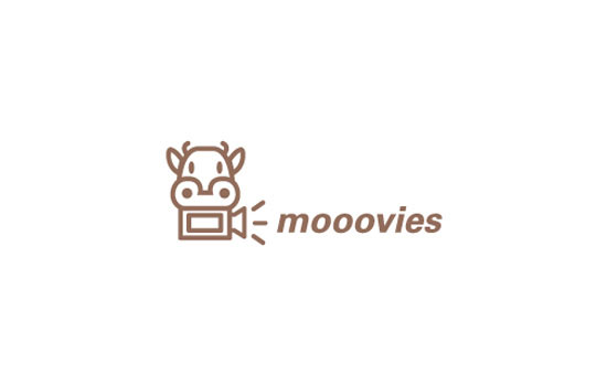 Moovies Logo Design Inspiration