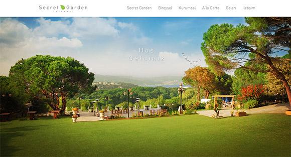 Secret Garden Istanbul