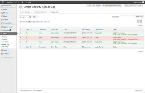 simple-security