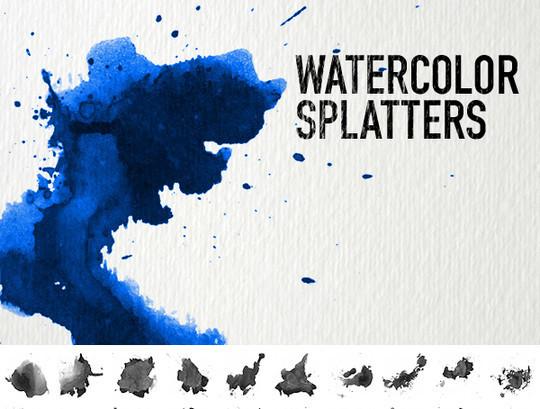 splattersbrushes41