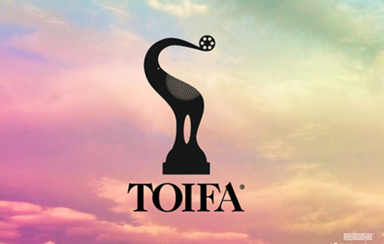 TOIFA Logo Design Inspiration