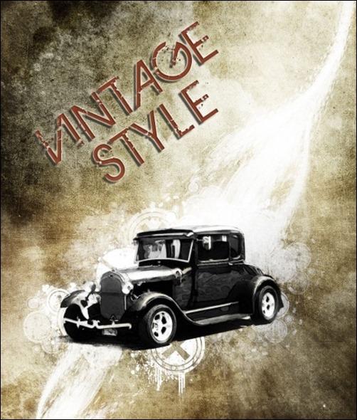 vintage-car-poster