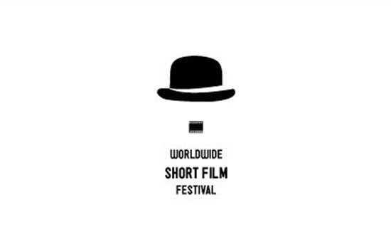 Worldwide Short Film Festival Logo Design Inspiration