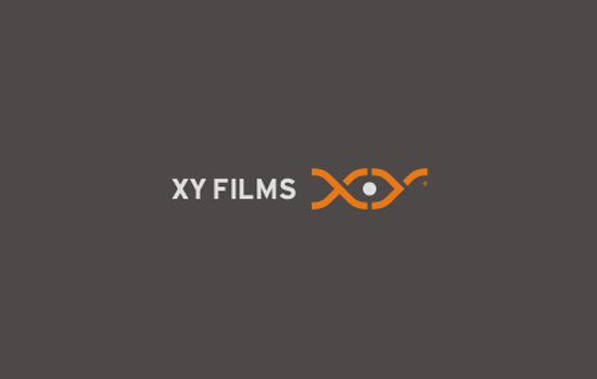 XY Films Logo Design Inspiration