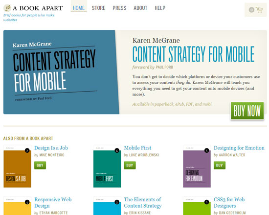 Awesome Responsive Websites