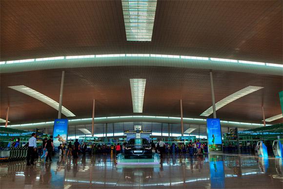 BCN Airport