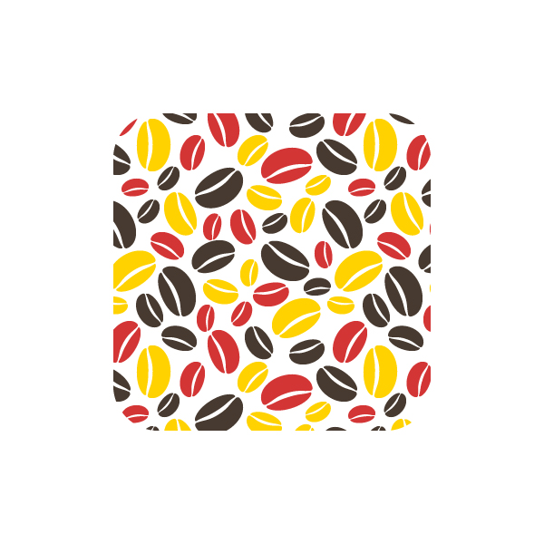 Quick Tip: Create a Seamless Coffee Bean Pattern in Illustrator