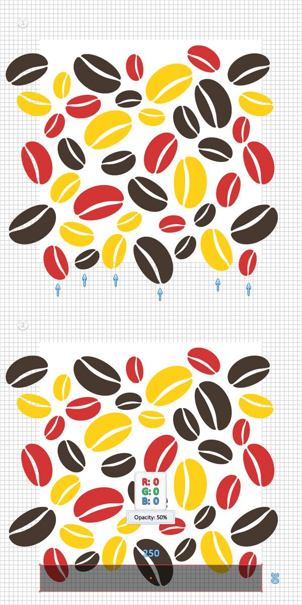 coffeeBeanPattern14