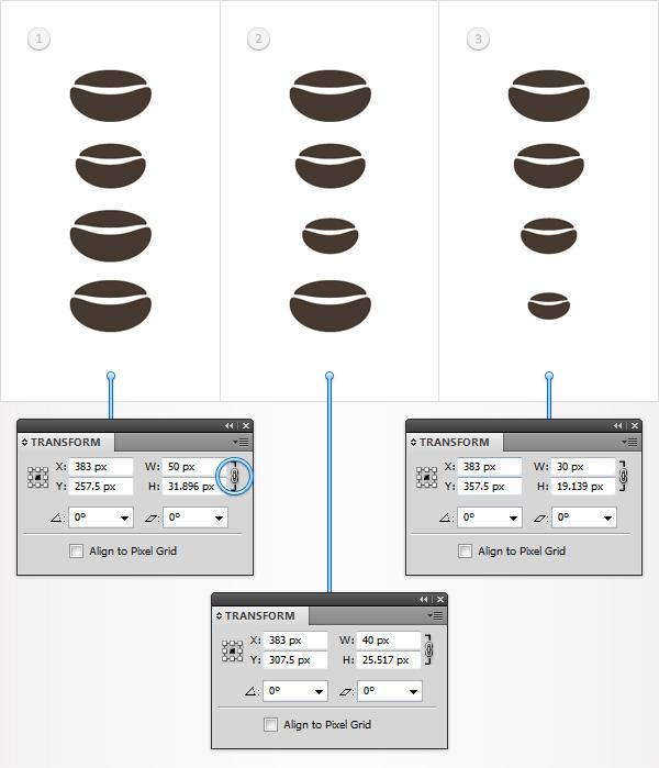 coffeeBeanPattern8