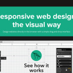 FROONT: Responsive Web Design in the Visual Way