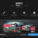 Free Responsive HTML5 + CSS3 Site Templates