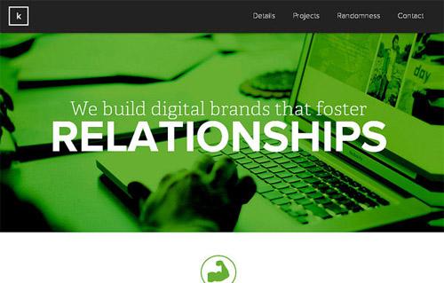 Responsive Web Design 18