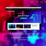 Responsive Web Design – 35 Fresh Examples