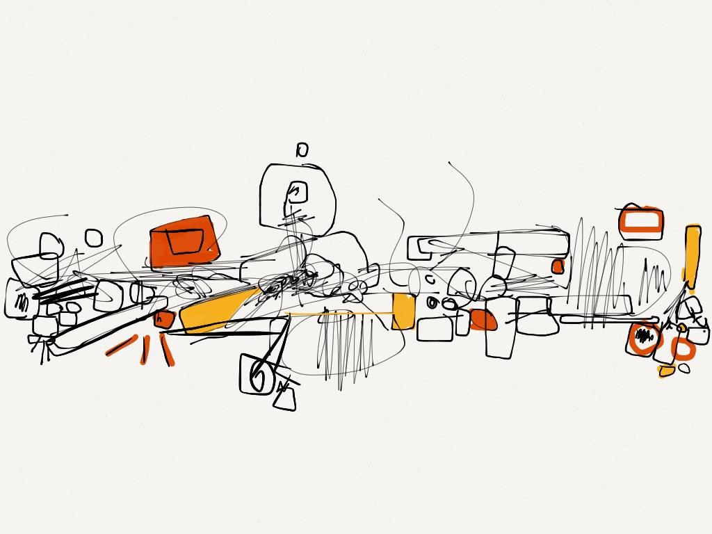 tumblr maviseyadm1rw7807o1 12801 35 Beautiful Artworks Made With Paper App