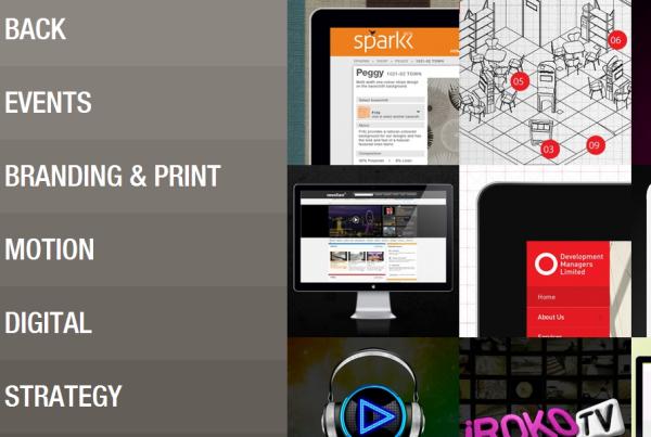 8. web design color combination