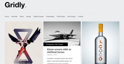 10 Super Free Responsive WordPress Themes