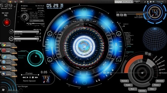 custom-arc-reactor