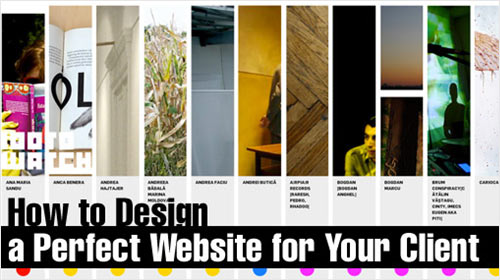 Useful Tips That You Should Consider When Designing A Website