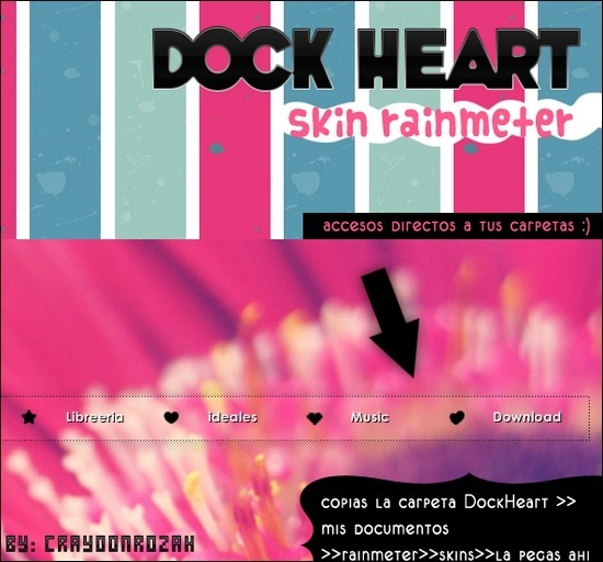 doockheart-skin