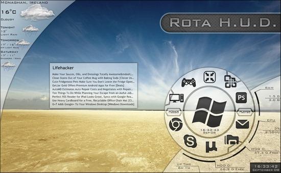 rota-hud