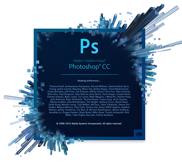 Our Complete Walkthrough of What's New in Photoshop CC