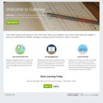 Web Design Workshop #36: Gateway Learning