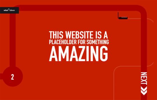 11.html5 website