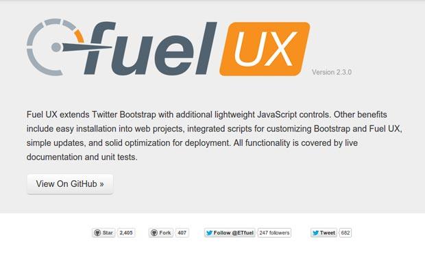 Fuel UX