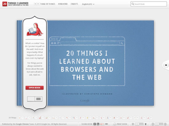14.html5 website