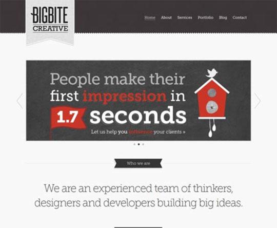 23.html5 website